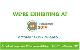 New Products at Neuroscience 2019